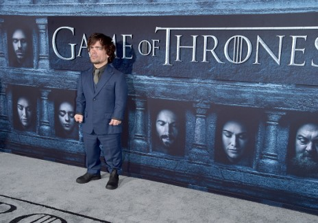 Peter Dinklage as Tyrion