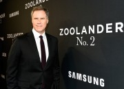 Will Ferrell was supposed to star in a Ronald Reagan dementia movie. However, he withdrew from the film, after the late president's children expressed their disappointment.