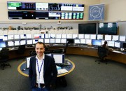 Scientists at CERN theorize about the possible discovery of a new particle.