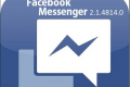 Facebook New Messenger