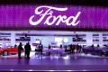 Ford to invest $182 million for Silicon Valley's Pivotal