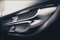 Bentley's First SUV: The Bentley Bentayga
