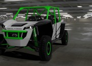 Nikola Motor startup will unveil later this year two innovative prototype electric vehicles.
