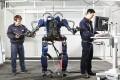 Hyundai Robot