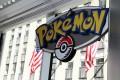 Nintendo World - Pokemon Logo