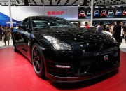 Nissan's 2017 GT-R was unveiled earlier this year. From it, Nissan incorporated the best technology into their GT-R NISMO, including aerodynamic advances for an easier and smoother drive.