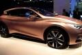 Latest Car 2016 - Infiniti QX70
