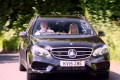 Mercedes Benz The E Class Estate test drive review  Mercedes Benz YouTube
