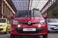 New Renault Twingo - The ultimate city car