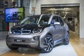 BMW Launches i3 Electric Car Production