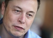 Elon Musk draws attention as the US government's next big defense contractor.