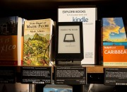 Amazon offers book lovers both the authentic book and the e-book experience. Will this change with the new Kindle Oasis?