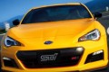 2017 Subaru BRZ Yellow Series
