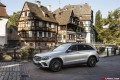 Mercedes Benz GLC Hydrogen FCV to Launch Next Year