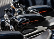 Harley-Davidson plans to produce its own electric motorcylce based on the 2014-LiveWire Project.