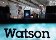 IBM's Watson supercomputer will be used by FDA to secure patient data exchange.