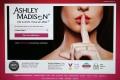Dating website Ashley Madison