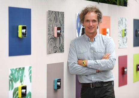 Designer Yves Behar