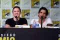 Comic-Con International 2016 - 'Teen Wolf' Panel