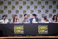 Comic-Con International 2016 - 'The Flash' Special Video Presentation And Q&A