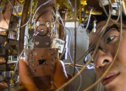 Newest studies revealed that the first quantum computer has been created. The computer can be programmable and reprogrammable. This study is said to be one of the most awaited age of quantum computing in which the researchers said that it could now aid the scientists to run several multifaceted simulations and can produce quick resolutions to complicated calculations.