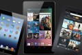 iPad, Nexus 7, or Kindle Fire