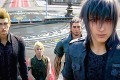 Final Fantasy XV Chapter 13 : Redemption Walkthrough