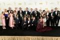 67th Annual Primetime Emmy Awards - Press Room Credit: Kevork Djansezian / Stringer