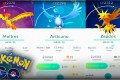 Pokemon GO Guide: How To Catch Articuno And Other Legendary Pokemons