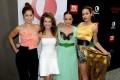 Premiere Of Lifetime's 'Devious Maids' Season 4 - Red Carpet