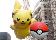 Writers of Gravity Falls and Guardians of the Galaxy are working on a live-action hollywood movie for Detective Pikachu.