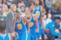 Leaked NBA 2K17 Footage Shows Match-Up Between Cleveland Cavaliers And Golden State Warriors