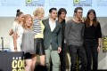 Comic-Con International 2015 - 'The Vampire Diaries' Panel