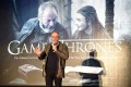 Game of Thrones: The Complete Fifth Season DVD/Blu-Ray Fan Screening - New York, New York