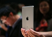 The iPad Mini 5 is set to redefine the tablet industry with its revamped design.