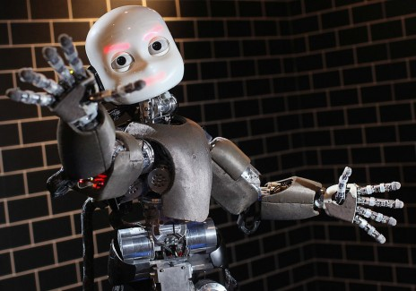 Robots Predicted To Dominate The US Labor Force By 2036