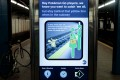 Title: New York Citys's MTA Issues Warning About Playing Pokemon Go On Subway Platforms