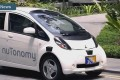 nuTonomy: Self-Driving Taxis Debut In Singapore, Will It Expand To The West?