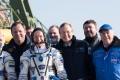 Life On Mars: Group Finishes Simulation Training After A Year Of Isolation