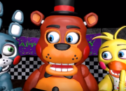 "The video game has earned its popularity yet the film adaptation of ""Five Nights at Freddy's"" are anticipated to be a flop due to its unconventional style."