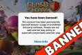 Supercell Starts Banning Clash Of Clans Cheaters, Modders
