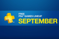 PS Plus September 2016