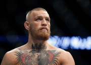 Call of Duty:Infinite Warfare will feature several famous personalities including UFC fighter Conor McGregor. This is his first acting gig outside the UFC arena.