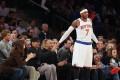 Chicago Bulls v New York Knicks