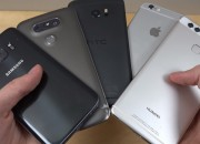"""With all the Android devices that are being released this year competing which among them deserves to be on the top of its kind, here are the Top 5 Android Phones that are the """"must considered"""" over the rest."""