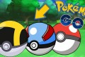 Pokemon GO Guide: How To Actually Save Lots Of Pokeballs