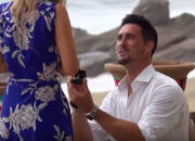 'Bachelor in Paradies'  Season 3 wrapped up with three engaed couple and a new 'Bachelor'.