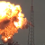 The chief executive of SpaceX's fierce competitor reveals the company may be grounded for a year after the explosion.