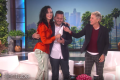 Katy Perry Surprises Orlando Shooting Survivor On Ellen; Singer To Pay Victim's First Year In Film School