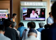North Korea has carried out its biggest nuclear test on Friday. It has already been their fifth nuclear test and many countries have expressed outrage about it.